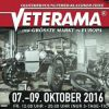 Veterama Mannheim 2016 October 7th, 8th and 9th