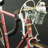 Sports and racing bicycles, components