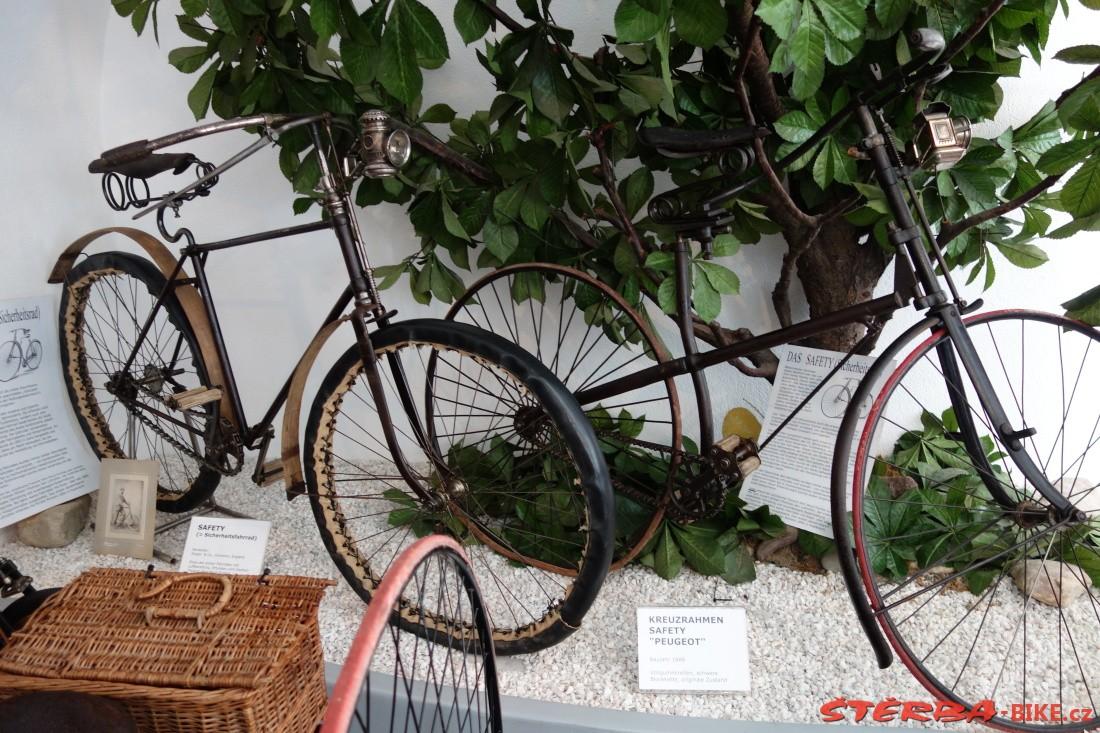 118 – Fahrradmuseum Ybbs - 118 – Fahrradmuseum Ybbs - Velo museums ...