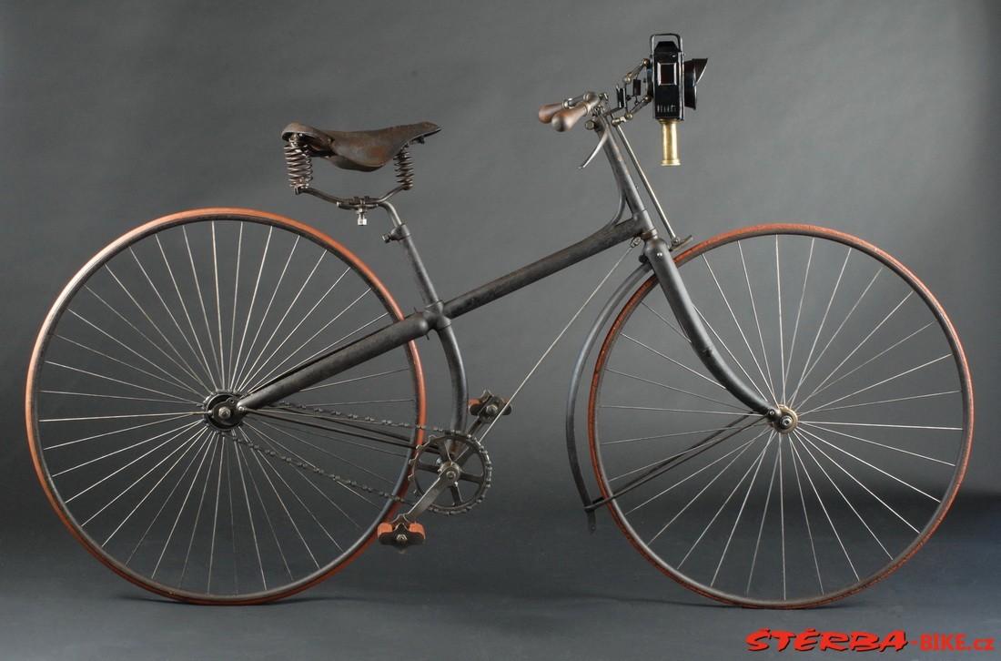peugeot cross frame safety france around 1888