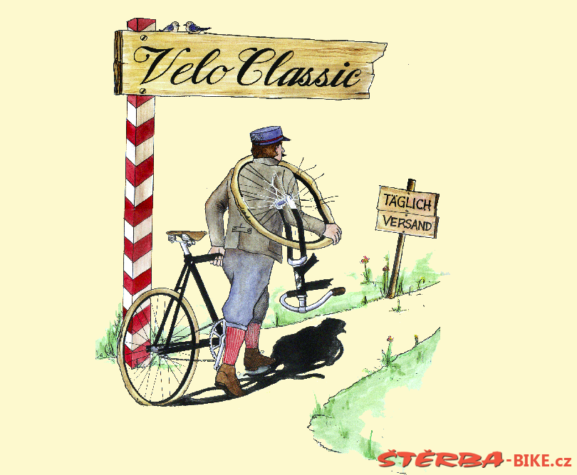 Velo Classic Velo Classic Information Mix Articles The