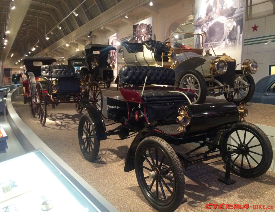 36 c henry ford museum 2018 overview