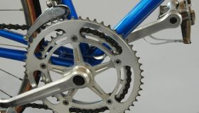 Racer Favorit F1 - Campagnolo Super Record