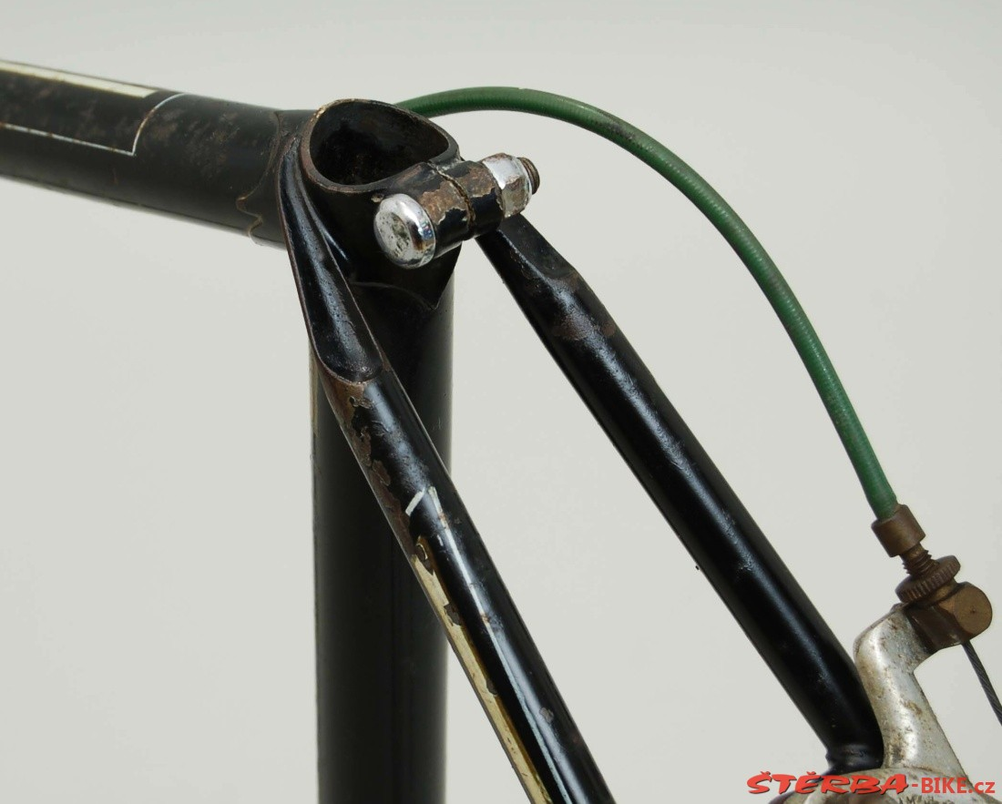 Colibri Late 1940s Racing Frame