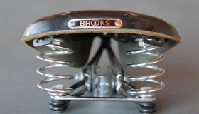 Saddle Brooks - New!!!
