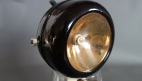 Front Lamp
