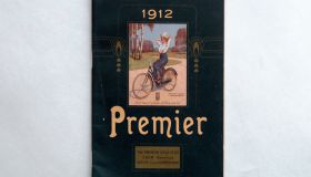 "Catalogue ""Premier"" - 1912"