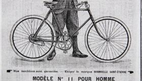 Hirondelle, retro directe  – France before 1910