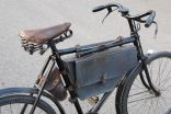 Swiss military bicycle 1965