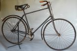 HUMBER - Men's safety bicycle after 1895