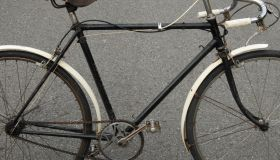 Raleigh – The All Steel Bicycle