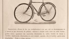 "Rudge safety ""Diamant"", 1889/92"
