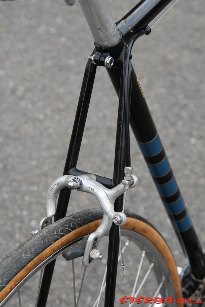 "Fleur de Lys ""semi-lightweight"" – c.1950 - Sports and racing bicycles, components / Archive ..."