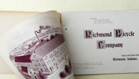 """Richmond"" catalogue - 1896"