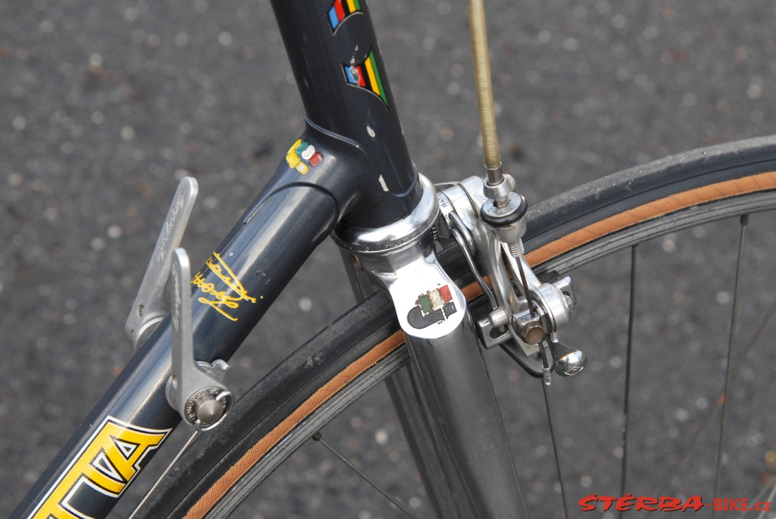 Gianni Motta Profi Race Bike 1980 85 Sports And Racing