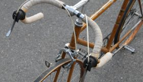 "Holdsworth ""semi-lightweight"" – cca 1940/50"