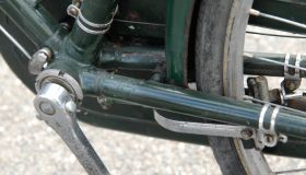 BSA Ladies bike (3speed) c.1930