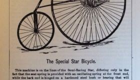 The Special STAR, USA cca 1886/88