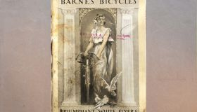 """Barnes"" catalogue - 1899"