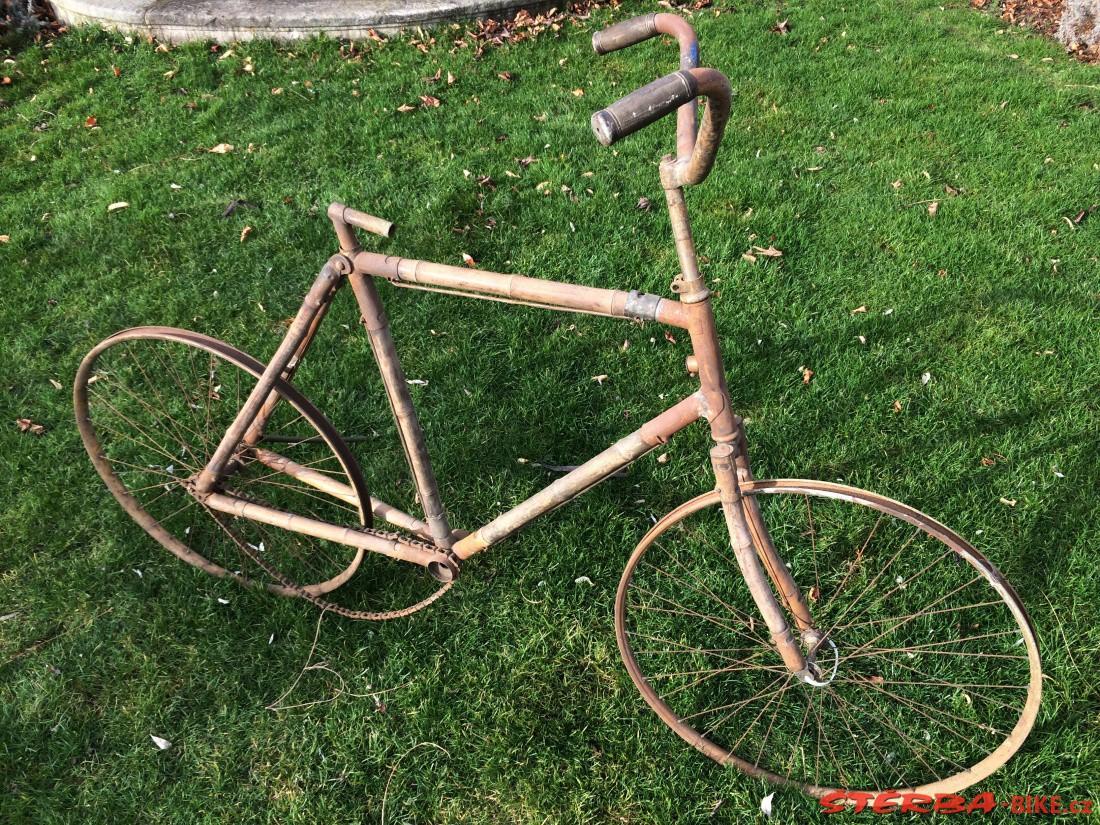 Bamboo Bike C 1900