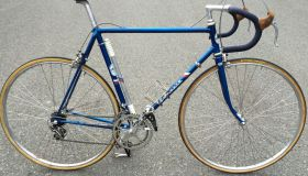Favorit 1985 - race bike