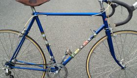 Favorit 1963 - race bike