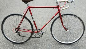 Favorit 1966 - sport bike