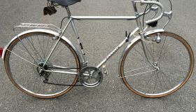 Favorit 1984 - touring bike