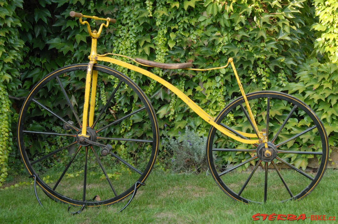 Stirling Australia  city images : Boneshaker STIRLING, Australia 1870 Bicycles Bicycles Bicycles ...