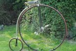 D.Rudge and Co. - High wheel, England