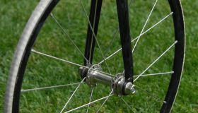 "D.Rudge Race High wheel 54"" – replica"