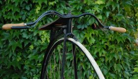 "D.Rudge No 2., 54""  cca 1886/7"