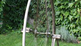 "D.Rudge - 50""  cca 1885/6"