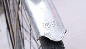 Gnome Rhone men's bike 1940/45
