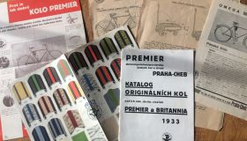 Premier catalogue 1933 (6 parts)