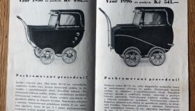 Premier catalogue 1938 (4 parts)