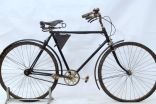 Peugeot bicycle c.1920