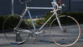 Caminade Road race Luxe c.1949