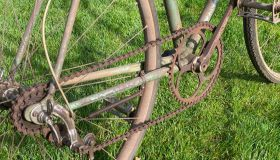 Race bicycle RST - c. 1940