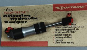 Softride shock absorber