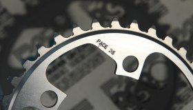 MTB Pace chainring