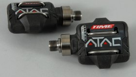 Time MTB pedals