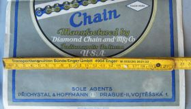 Chain and set boxies for chains
