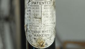 Victor Flayer - Overman Wheel Company, USA