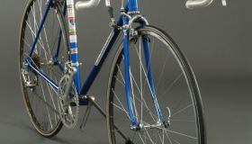 Racer Favorit - Campagnolo Super Record