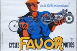 French poster - FAVOR