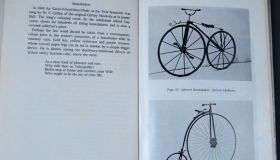 2 books on cycling
