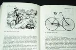 3 books on cycling