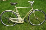 Men's touring bicycle, Maino - Italy