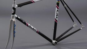 Frame set ALAN Carbon